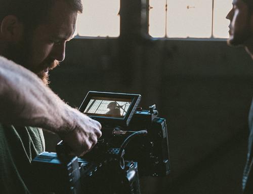 Charla informativa – Fondo de Fomento Cinematográfico y Audiovisual