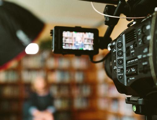 Convocatoria Fondo de Fomento Cinematográfico y Audiovisual