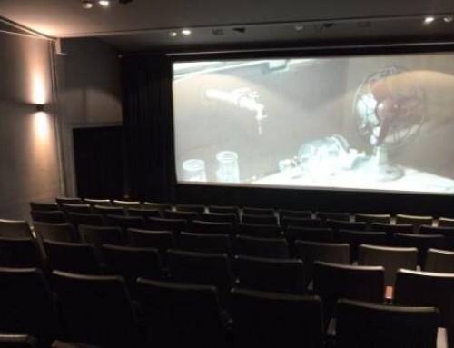 Uruguay reopens the doors of its cinemas